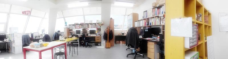노들장애인자립생활센터 사무실